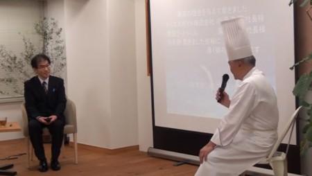 琉球大学 益崎裕章教授によるガンマオリザノールの活用法